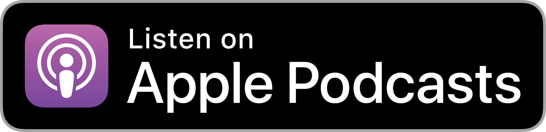 Apple Podcasts Logo - Oakland Residential